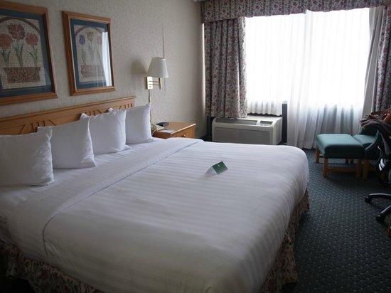 BEST WESTERN Grant Park Hotel: BestWestern