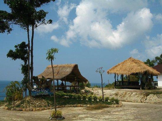 Lanta Top View Resort: Lanta Top View