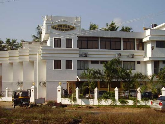 Karthiyayini Hotel : Hotel Karthiyayini