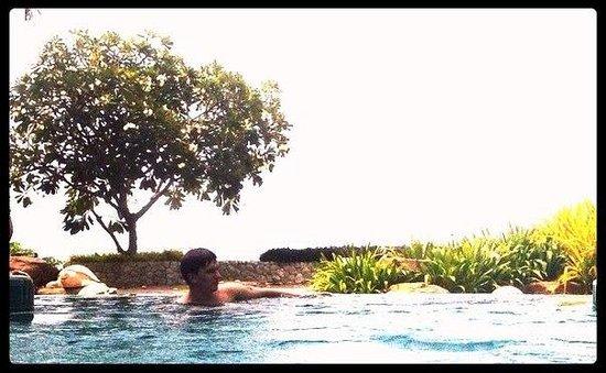 Garden Cliff Resort and Spa: отличный бассеин