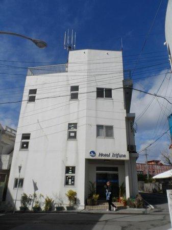 Hotel Irifune