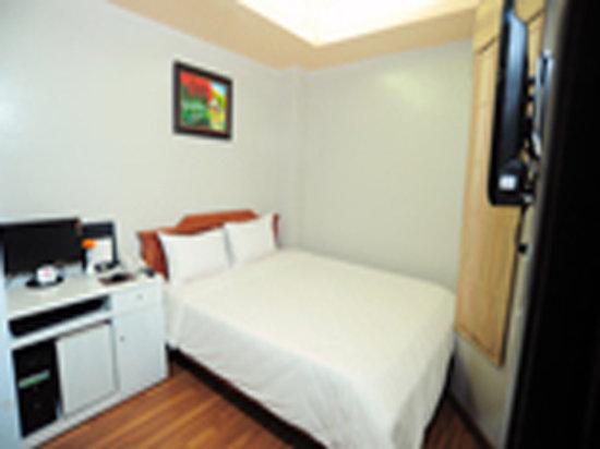 Hanoi New hotel: superior room