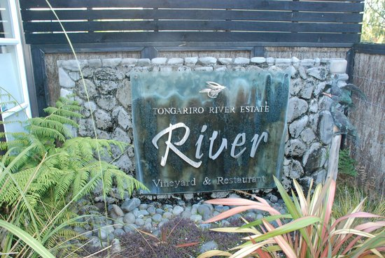 River Restaurant and Vineyard 사진