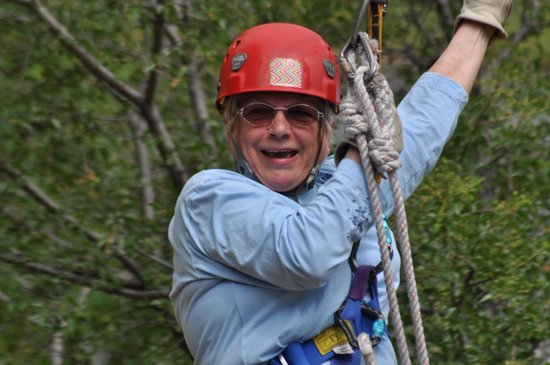 Glenwood Canyon Zipline Adventures: Fun for all Ages