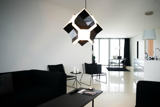 STAY Copenhagen : Living Room