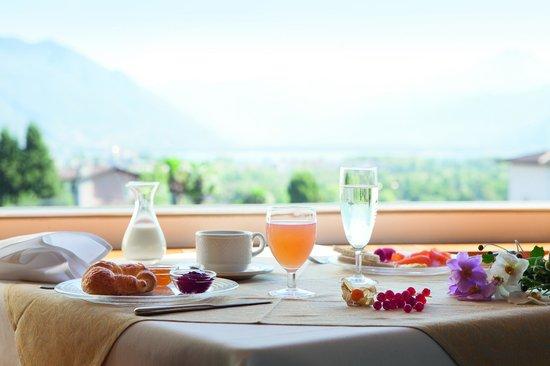 Hotel Tobler : Frühstück
