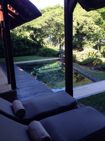 """Maritim Resort & Spa Mauritius : Villa """"suite"""""""