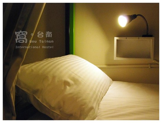 Wow Tainan International Hostel