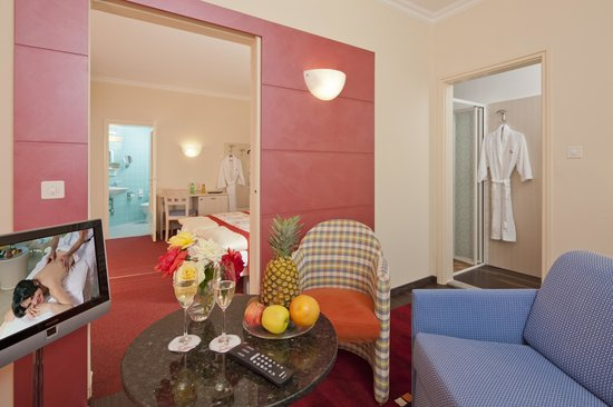 Hotel Tobler : Standard Plus