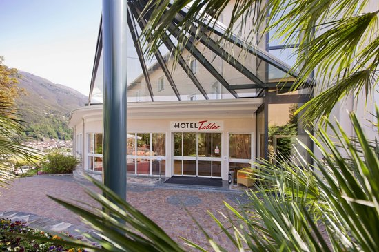 Photo of Hotel Tobler Ascona