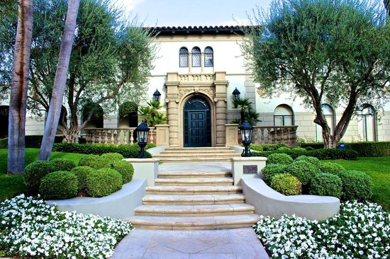 Celebrity Homes self drive ?? - Los Angeles Forum ...