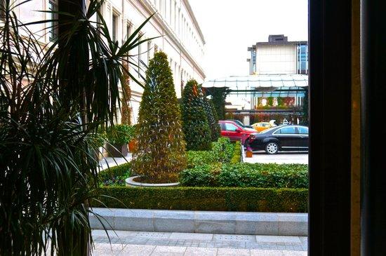 Four Seasons Istanbul at the Bosphorus: Four Seasons at Bosphorus