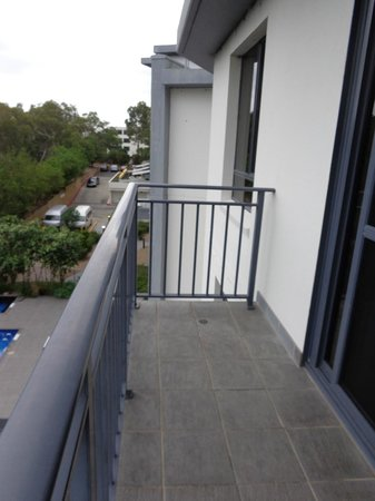 Quest North Ryde: Balcony