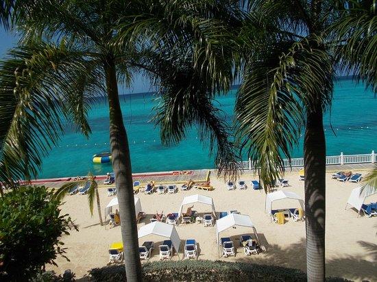 Royal Decameron Montego Beach : sea