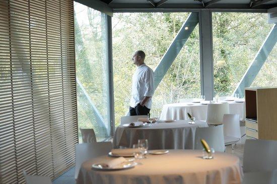 Restaurante L'Ó: L'O restaurant