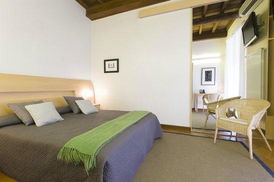 Incentrum: Vittoria 64 - Business Apartment