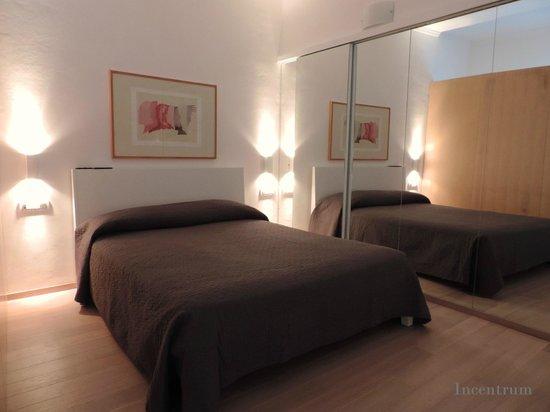 Incentrum: Babuino 172 - Top Terrace Apartment