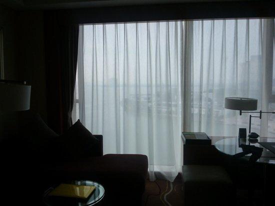 Four Points by Sheraton Suzhou: window