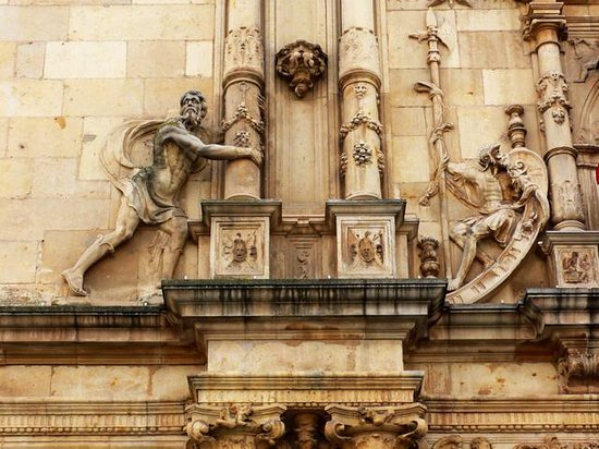 Guided Tours Alcala de Henares - Tours
