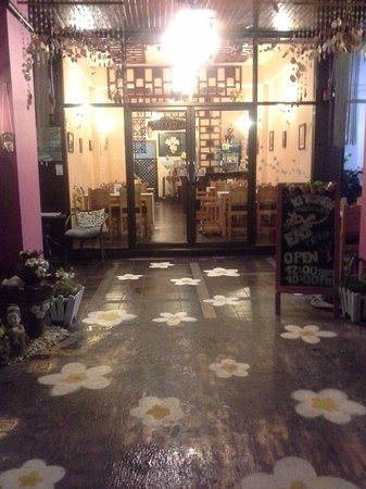 Lilawadee Restaurant
