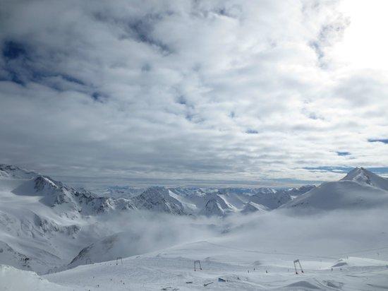 Alpenhotel Kindl: op de top van tyrol