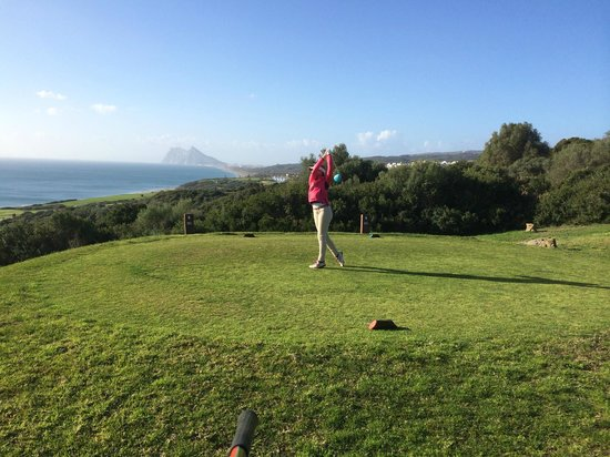 Alcaidesa Links Golf Course