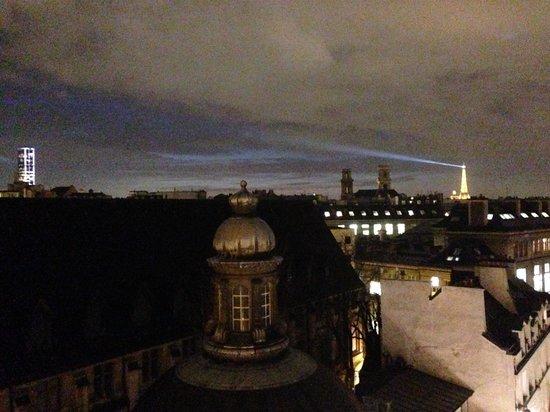 Hotel Saint Pierre : notte
