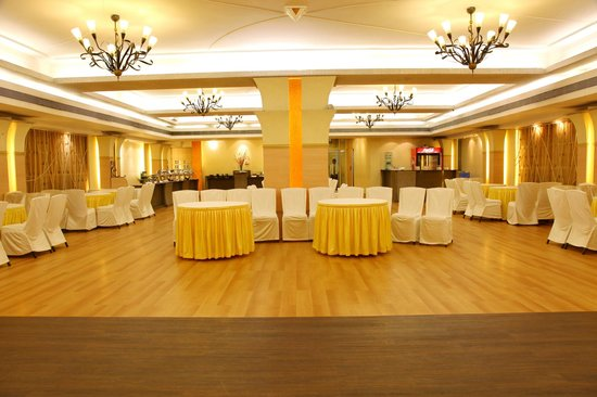 Royal Garden Hotel : ROYAL CONFERENCE