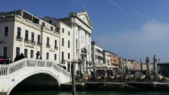 Gran Canal: Venice Grand canal