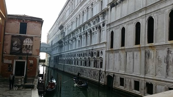 Gran Canal: Venice canals