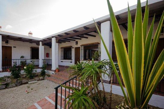 Hacienda Puerto de Conil: Zonas comunes