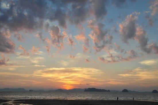Amari Vogue Krabi: Sunset