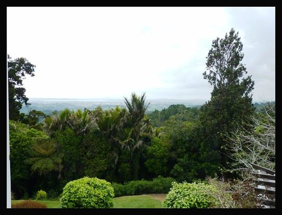 Heritage Collection Waitakere Estate: Vistas