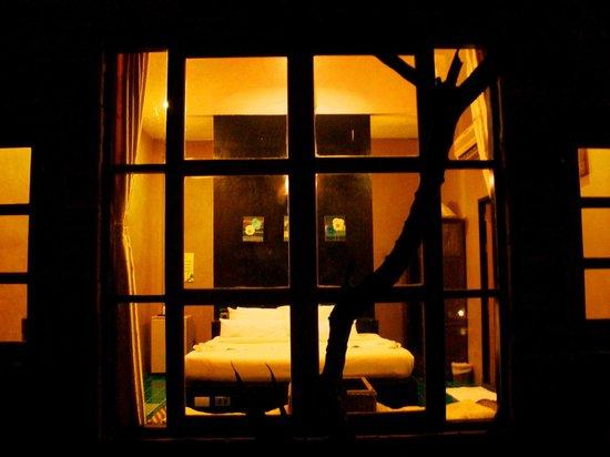 Keereta Resort & Spa : Room