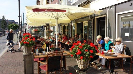 Brasserie De Monnick