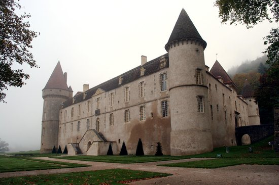 Bazoches, Frankreich: Le Château de Vauban