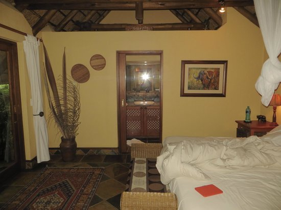 Mhlati Guest Cottages: Room