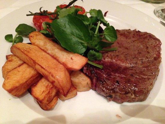 The Orb: Steak