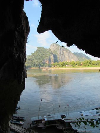 Wide Eyed Tours - Day Tours: Mekong View