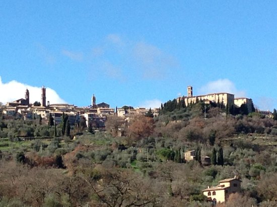 Alessandro Cammilli Private Tours: Tuscan Beauty