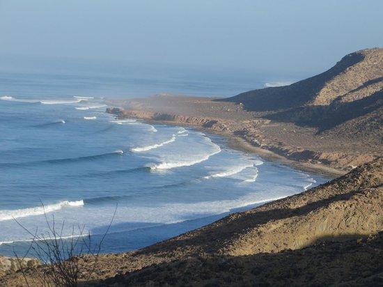 Gite Paradies Quad : Surf!