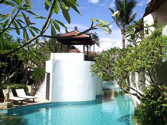 Kuta Lagoon Resort & Pool Villa: Beautiful Pool