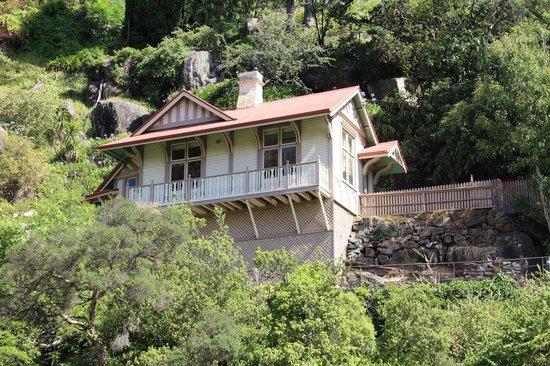The Sebel Launceston : Gorge GateKeepers House