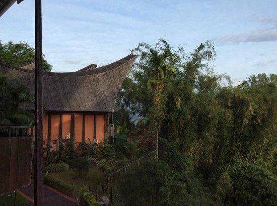 Toraja Heritage Hotel: la classe et la verdure