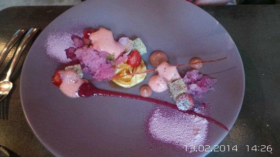 The Test Kitchen: Rhubarb