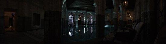 La Mamounia Marrakech : le spa