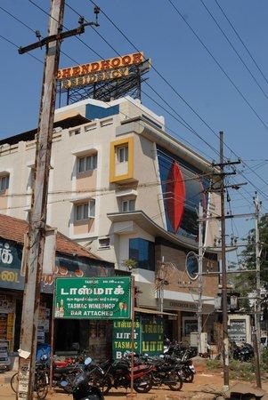 Chendhoor Residency Hotel