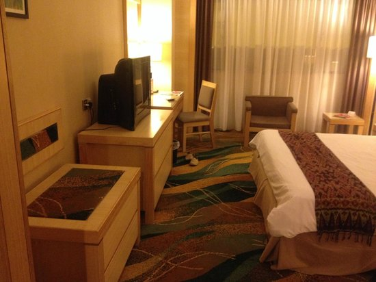 Imperial Palace Hotel: Room