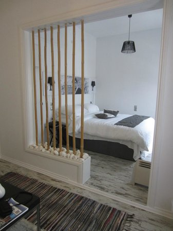 Hydra Icons Guest House : Bedroom