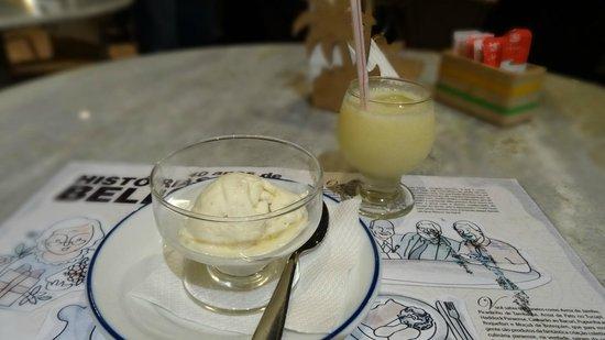 La em Casa : Дегустационный сет - десерт